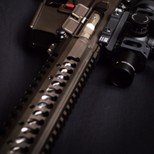 ar/m4 package