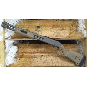 Remington 870 Package